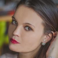 Фотография Анастасии Лапиной