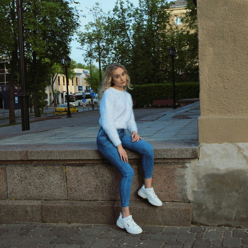 Лана иванова все фотографии максим