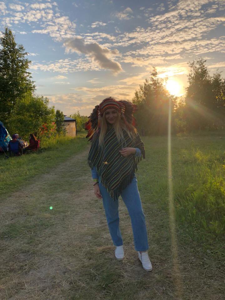 фото из альбома Арины Филатовой №11