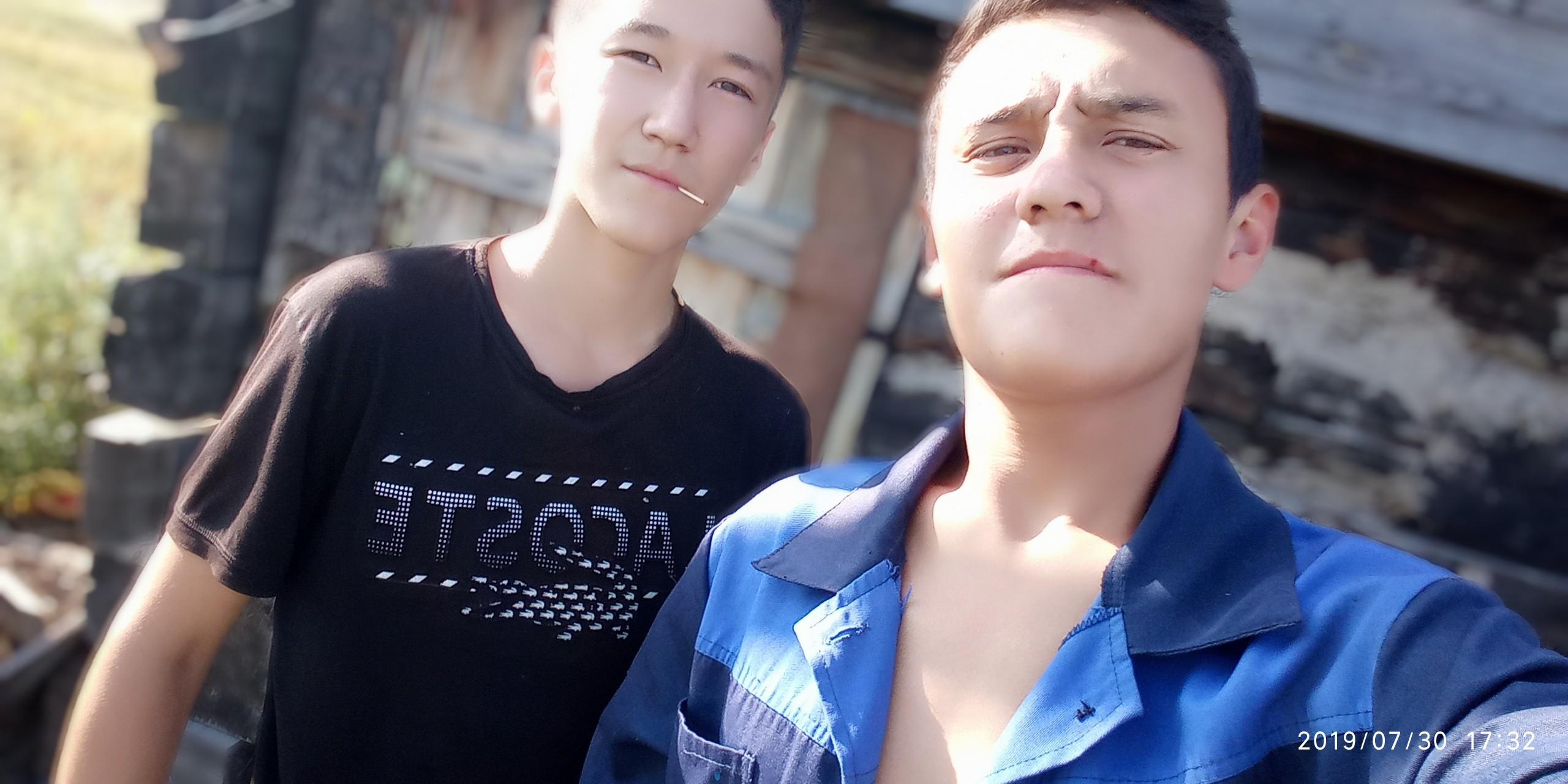 Данияр, 19, Almaty