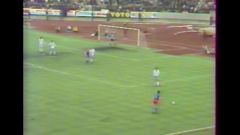 Videoton Zseljeznicsar or 3 1 or 1985 04 10 or MLSZ TV Archiv 720p