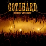 Gotthard - Anytime Anywhere