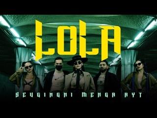 Lola Yuldasheva - Sevgingni menga ayt (Узбекистан 2019) +