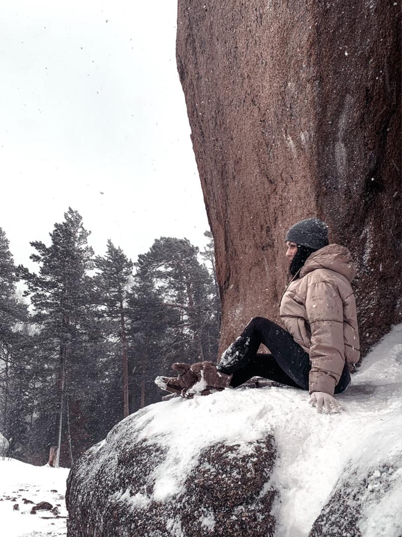 фото из альбома Юлии Нарцисовой №12