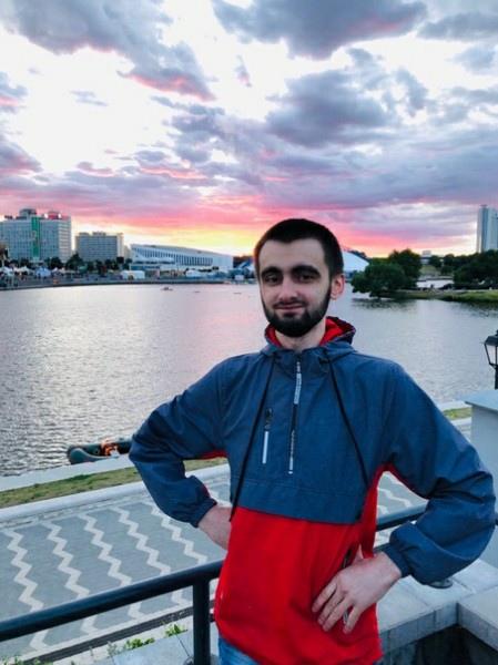 Денис, 22, Minsk