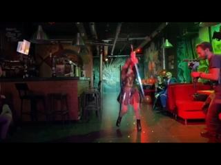 Video by Anna Maslennikova