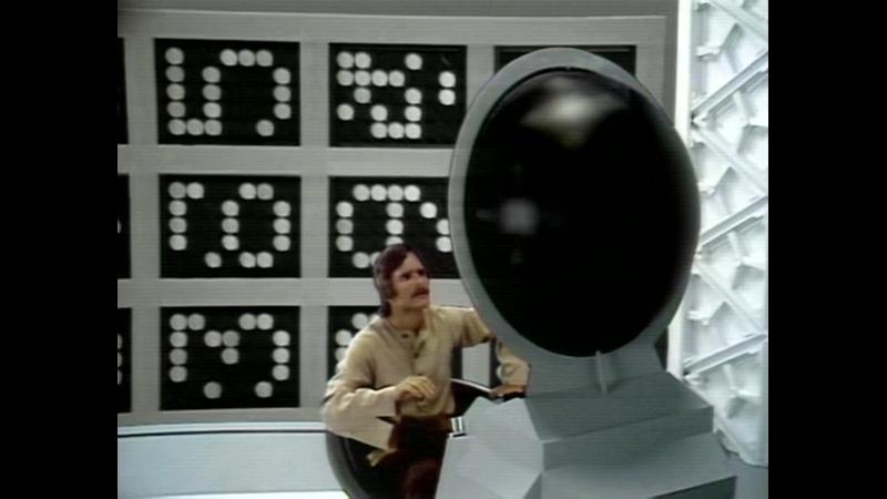 The Starlost 1x01 Voyage of Discovery 1973 Rus kosmoaelita