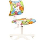 #Детское кресло CHAIRMAN KIDS 102