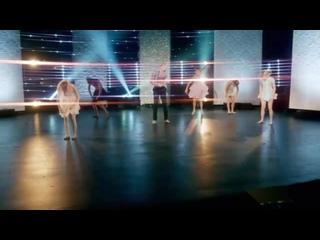 "Dance moms -  The ALDC performs ""Broken Hearts"" (Season 8 Reunion)"