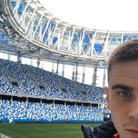 Геннадий Романенко