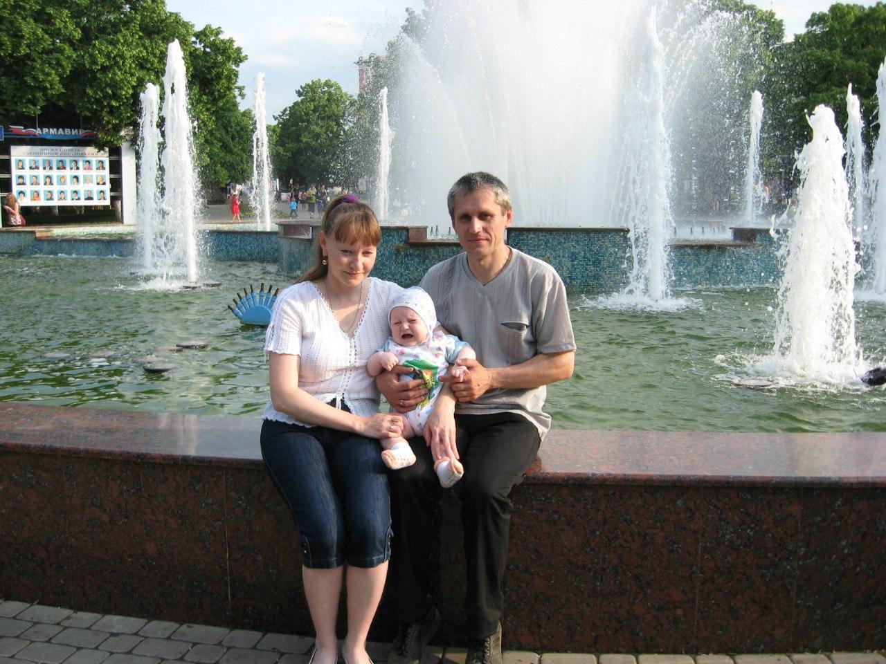 Сергей Столяренко, Армавир - фото №20