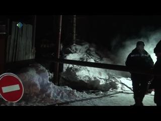 Владимир Уйба взял под личный контроль ликвидацию аварии в посёлке Краснозатонский