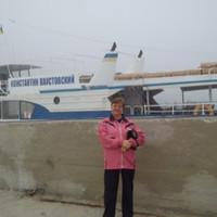 Якимова(степанова) Елена