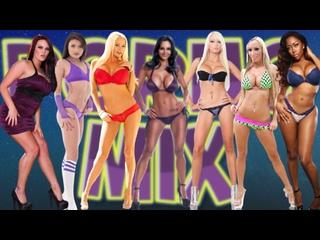 PORNO MIX - Ava Addams, Moriah Miils, Adria Rae, Rikki Six, Nikita Von James, Mackenzee Pierce, Val Steele, Lichelle Marie, porn