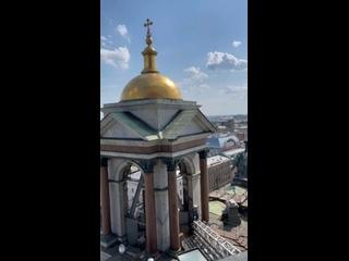 Video by Olya Slepova