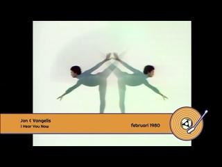 Jon and Vangelis - I Hear You Now (1980)