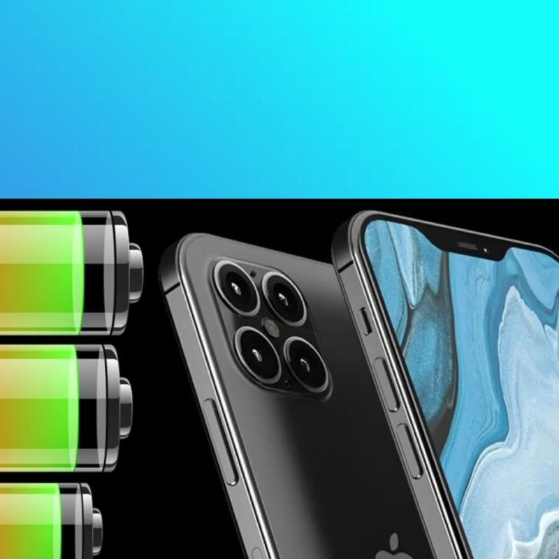 У какого iPhone самая мощная батарея?🔋