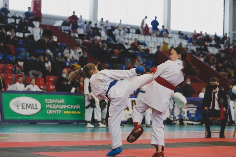Крупнейший в Нижнем Новгороде фестиваль боевых искусств выявил лучших юных спортсменов, изображение №8