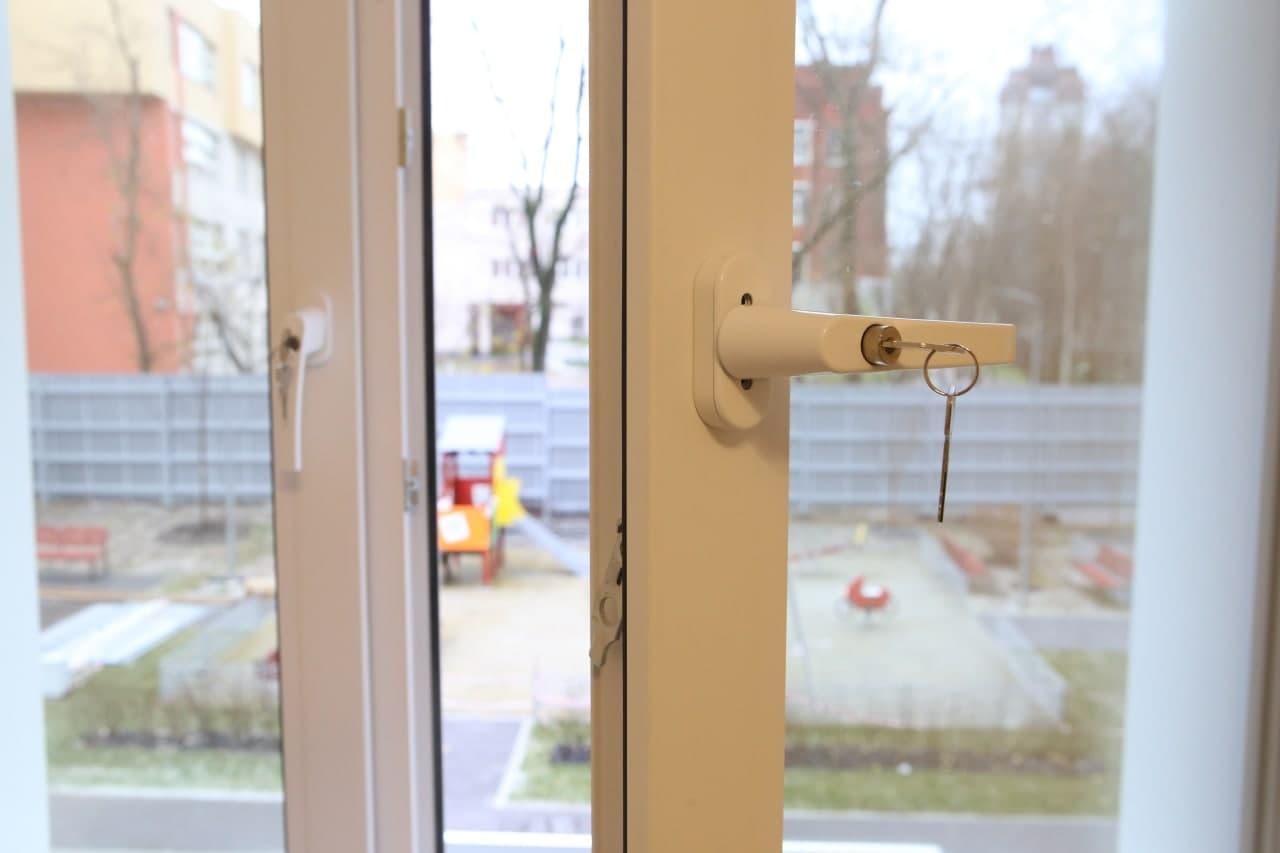 Переселение домов по реновации начнется в Нижегородском до конца года. Фото: Чингаев. Местные новости