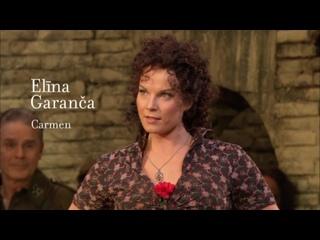 Bizet - Carmen (Elina Garanca, Roberto Alagna, Teddy Tahu Rhodes) (Yannick Nezet-Seguin )- MET OPERA 2010- HD
