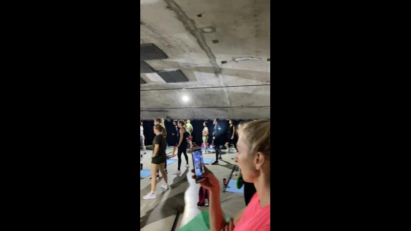 Видео от Кристины Кирьяновой