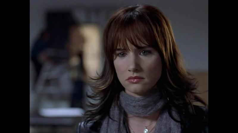 Убийство в чужом городе _ Picture Claire (2001) HD