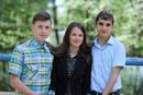 Женя Гаусбергер, 22 года, Буштына, Украина