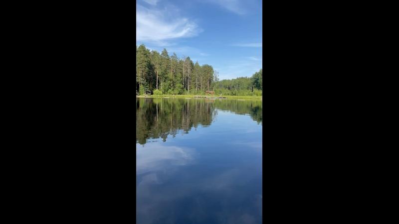 Видео от GREENVALD Парк Скандинавия