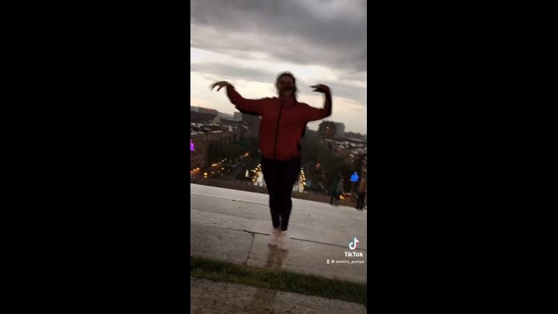 Видео от Samira Zopunyan