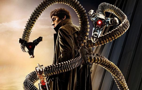 Альфред Молина возвращается к роли Отто Октавиуса в третьем «Человеке-пауке»