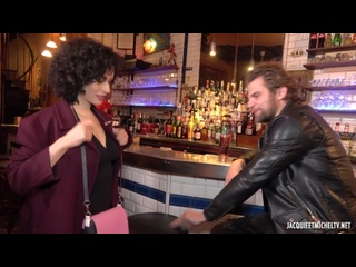 JacquieEtMichelTV Indecentes-Voisines Stacy Bloom Stacy, 27 Years Old, Elegant Rascal With Perfect Curves… 2020 Anal, Gonzo, Har