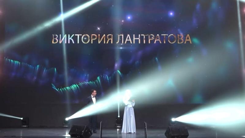 Видео от Международная Премия ЛОТОС
