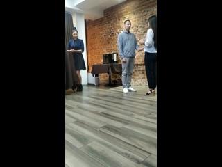 Video by Natalya Kasatkina