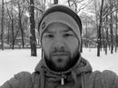 Александр Зырянов, Санкт-Петербург, Россия