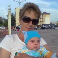 Людмила Вяхирева