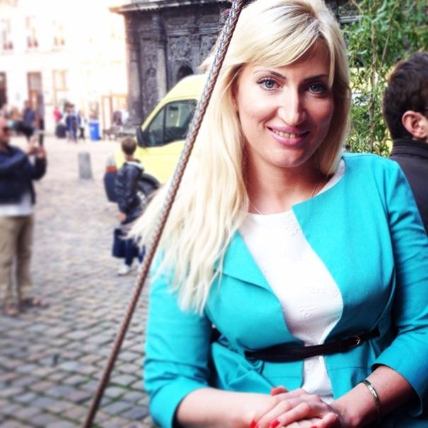 Катерина Олексишин, Киев, Украина