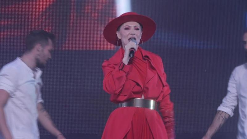 Алина Делисс - MUSIC BOX GOLD - Бэкстейдж