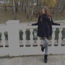 Фотоальбом Дарьи Городиловой