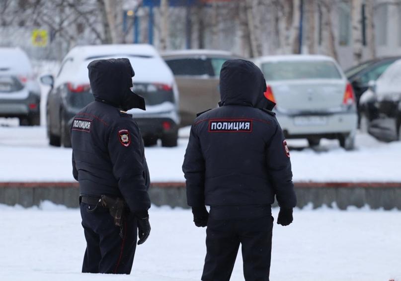 В полиции Нефтеюганска сообщили о кадровом дефиците