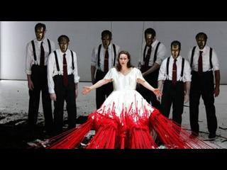 Р. Штраус «Саломея» (Елена Стихина, Ла Скала) 2021 / Richard Strauss SALOME - Teatro alla Scala 2021