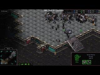 dyoda (20-02-2021) RBL Trofl vs Darkysh / TTF vs Darkysh