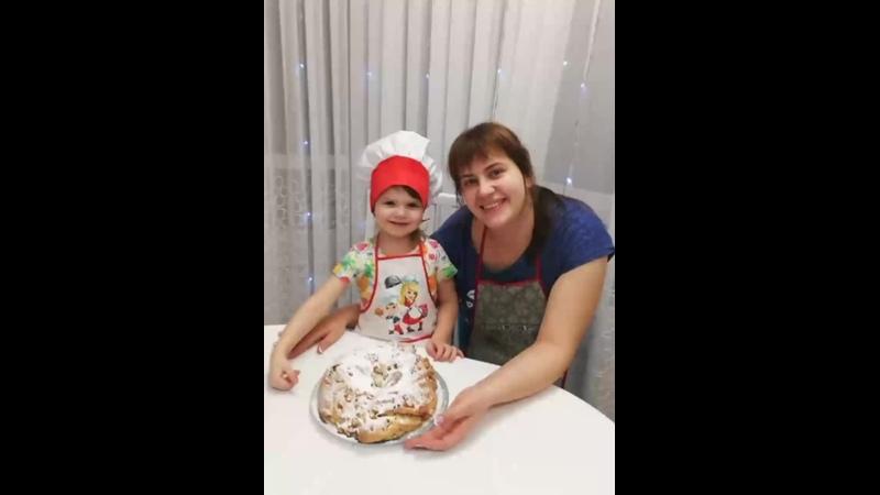 Немыкина Арина (3 года ) , 178 детский сад г. Кемерово.2.mp4