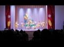 «Плясовая» - Студия танца «Крокус», руководитель Цвигун Виолетта Дмитриевна