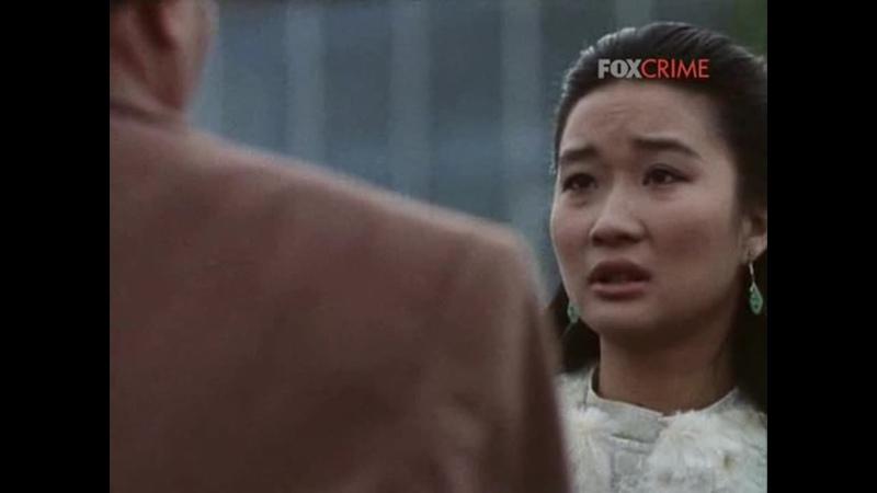 ➡ Безмолвный свидетель 1996 Мини сериал 7 Серия
