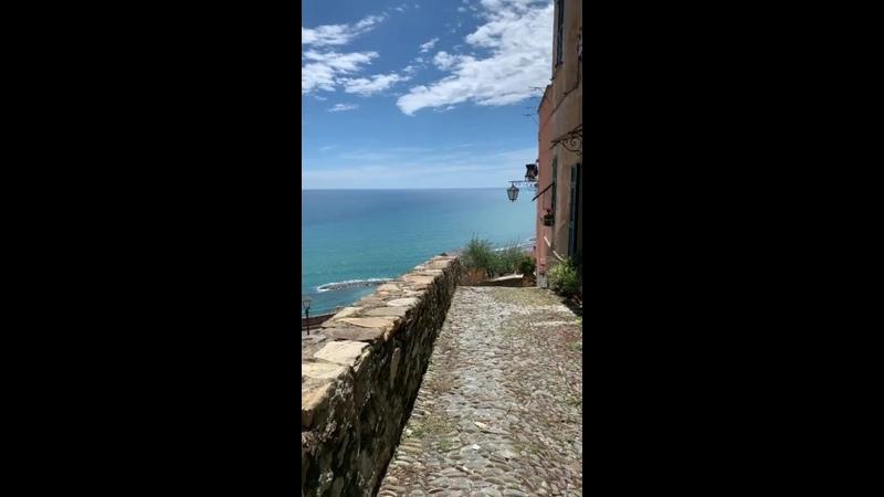 Cervo Liguria
