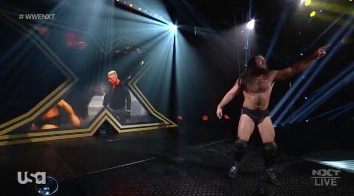 AEW Dynamite и NXT 25.11.20, изображение №15