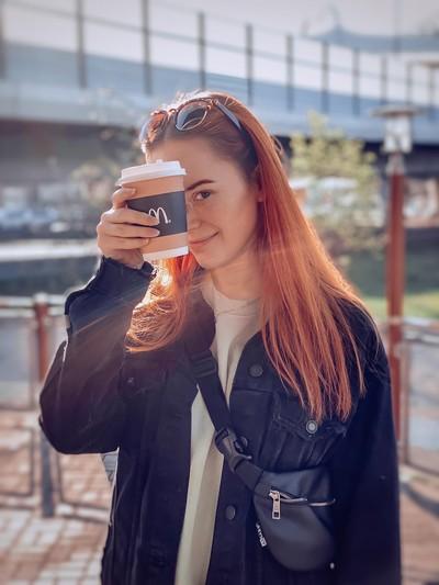 Виктория Писарева