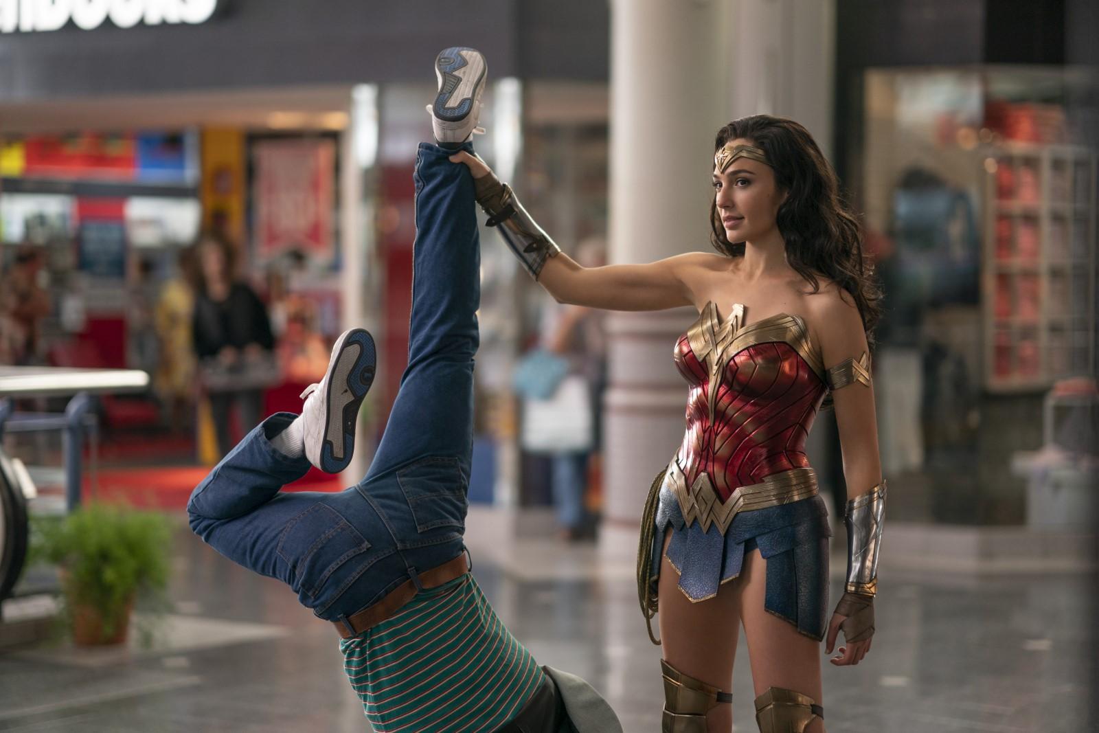 Супергерои возвращаются в кинотеатры: афиша премьер от «Блокнот Тамбов»