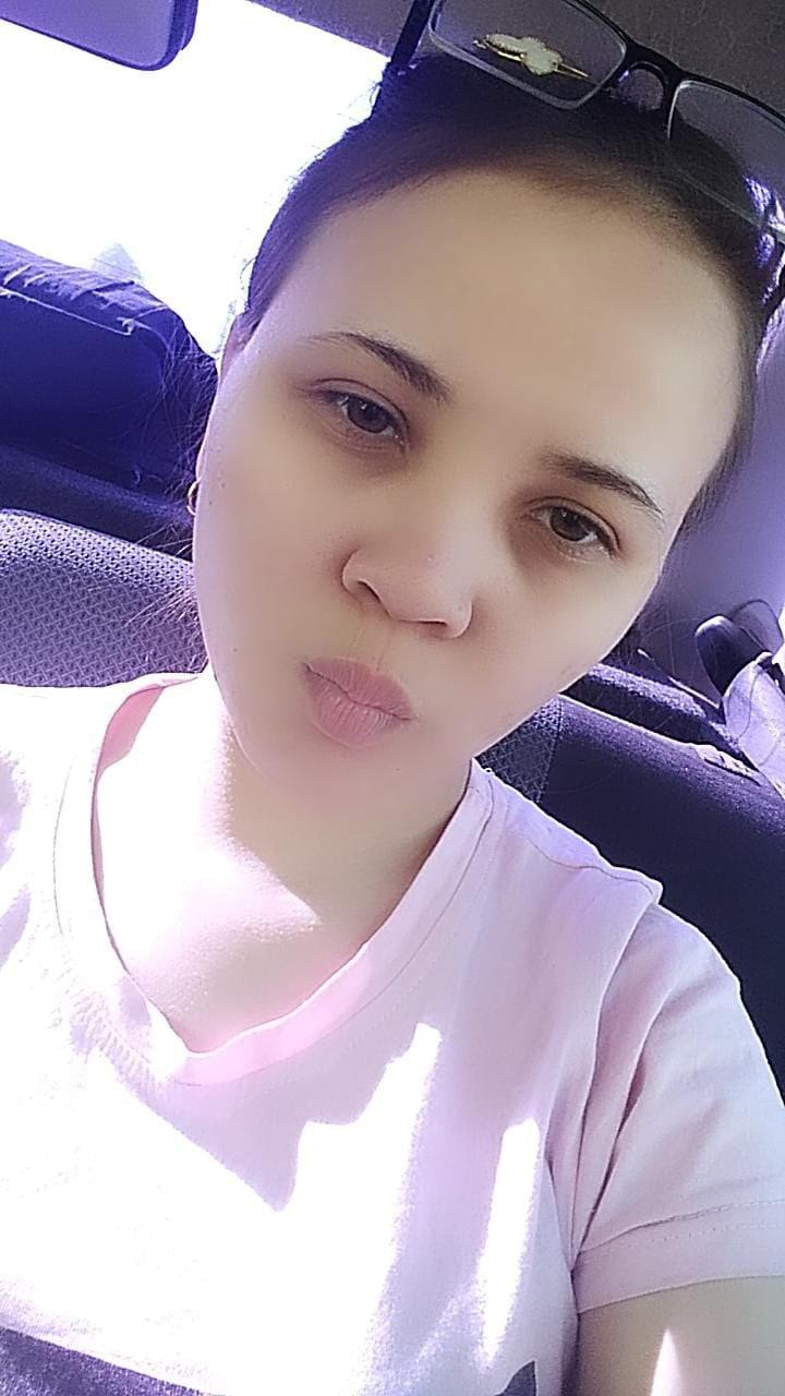 Кристина, 19, Buguruslan