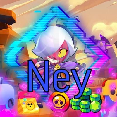 Mr Ney